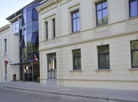Hotel Starzyński Spa & Wellness, Płock