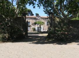 Le Gite de la Prunette, Agde