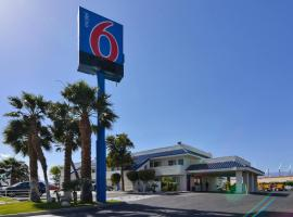 Motel 6 Palm Springs North, North Palm Springs