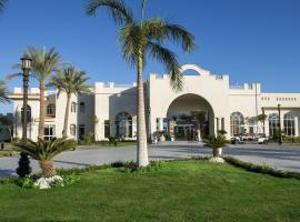 Sunrise Grand Select Montemare Resort - Adults Only, Sharm El Sheikh