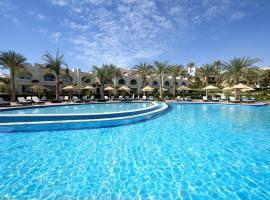 Sunrise Grand Select Montemare Resort - Adults Only, Šarm El Šejk