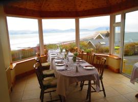 Rossbeigh Beach House, Rossbeigh