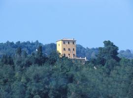 Locanda Di Villa Torraccia, 라 토라치아