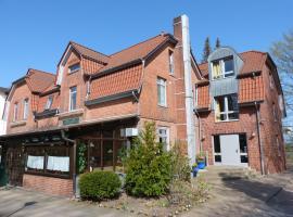 フォルストハウス ベルゲドルフ, ハンブルク