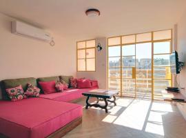 JerusalemVacation4U - City Center Luxury Apartments