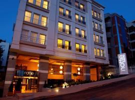Notte Hotel, Анкара