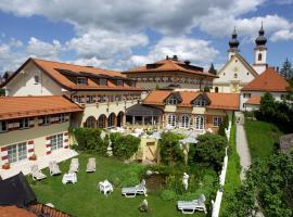 Residenz Heinz Winkler, Aschau im Chiemgau