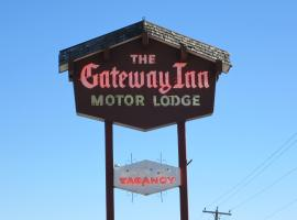 The Gateway Inn, Canmore