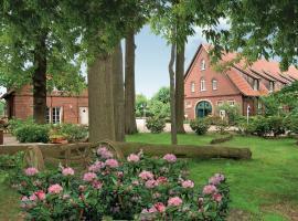 Hotel Eichenhof, Greven