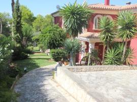 Holiday Home Santa Ponsa, Santa Ponsa