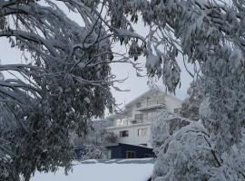 Attunga Alpine Lodge & Apartments, Falls Creek