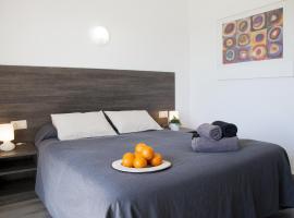 Apartaments Atzavara, Calella