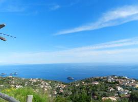 Agriturismo Fattoria Terranova, Sant'Agata sui Due Golfi