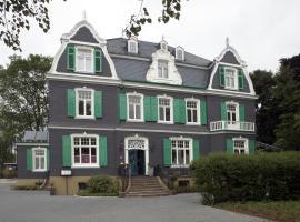 Villa Paulus, Remscheid