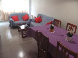 Apartment La Huerta de Beniajan, Murcia