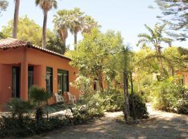 Residence le Palme Garden, San Giorgio