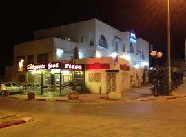 Corniche Hotel, Monastir