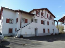 Katixa Apartment, Saint-Pée-sur-Nivelle
