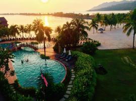Langkawi Lagoon Resort by De Lagoon, Kampung Padang Masirat