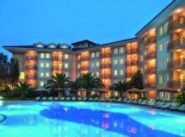Akka Claros Hotel, Kemer