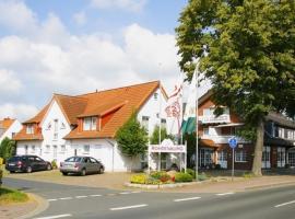 Land-gut-Hotel Rohdenburg, Lilienthal