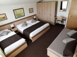 Rooms Barba Niko near Zagreb Airport, Velika Gorica