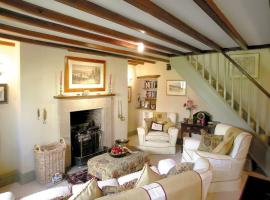 Camomile Cottage, Nunnington