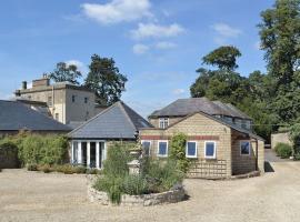Taffy'S Cottage, Rode