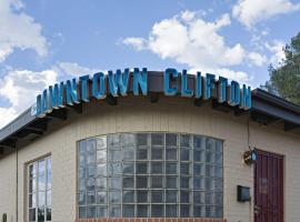 The Downtown Clifton Hotel, Tucson