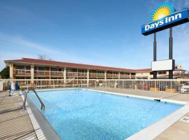 Days Inn Jacksonville NC, Džeksonvila