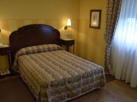 Hotel Doña Jimena, Villarcayo