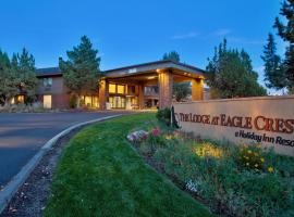 The Lodge at Eagle Crest, a Holiday Inn Resort, Redmond