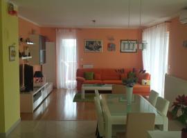 Apartment Jana, Krk