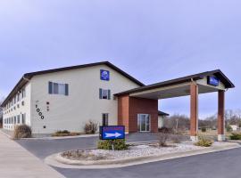 Americas Best Value Inn - Seymour, Seymour