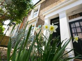 Rose Cottage Bed & Breakfast, London