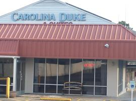 Carolina Duke Inn, Durham