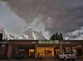 Hotel Malargue