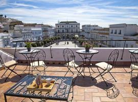 Apartamentos La Casa de la Alameda, Medina Sidonia