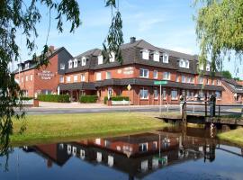 Hotel-Restaurant Engeln, Papenburg