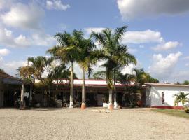 Finca Agroturística La Arrayana, Guamal