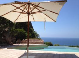 , Costa Paradiso