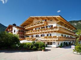 Hotel Schörhof, Saalfelden am Steinernen Meer