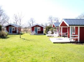 B&B Olsegården, Tvååker
