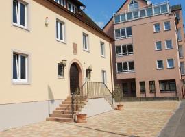 Hotel Zur Schmiede, Radolfzell am Bodensee