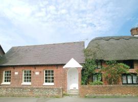 Millstream Cottage, Bosham