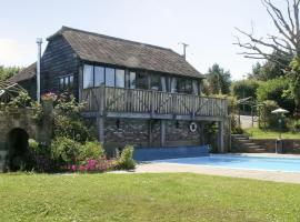 Stonehouse Farm Cottage, Crowborough