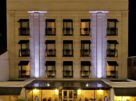 Sainte Jeanne Hotel Boutique & Spa