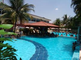 Hotel Taiyo, Caldas Novas