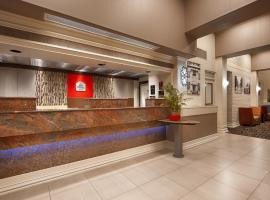 Best Western Plus Austin City