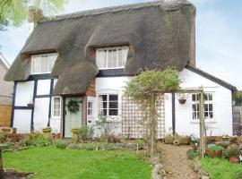 Staddlestones Cottage, Pershore
